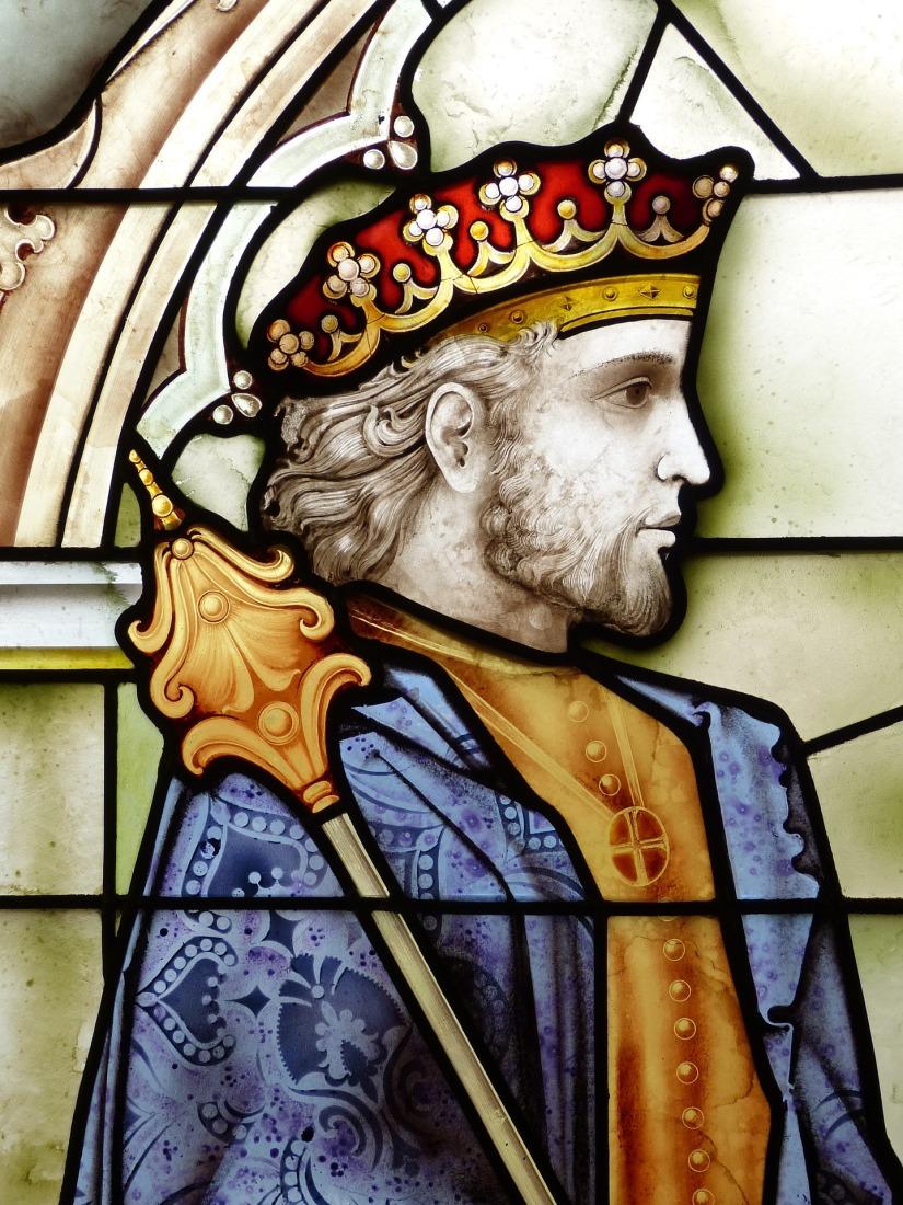 King Arthur – A LiteraryBarometer